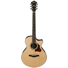 Ibanez AE255BT-NT « Acoustic Guitar