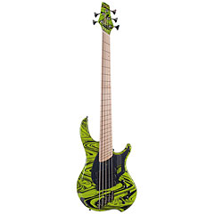 Dingwall NG-3 Combustion 5 FGSF « Electric Bass Guitar