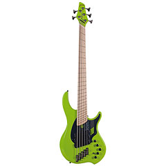 Dingwall NG-3 Combustion 5 FG « Electric Bass Guitar