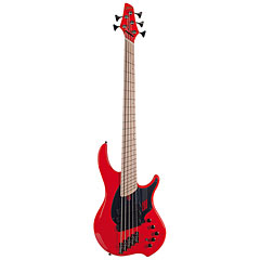 Dingwall NG-3 Combustion 5 FR « Electric Bass Guitar