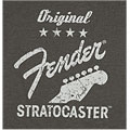 T-shirt Fender Original Strat Grey XXL