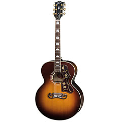 Gibson J-200 Wildfire « Acoustic Guitar
