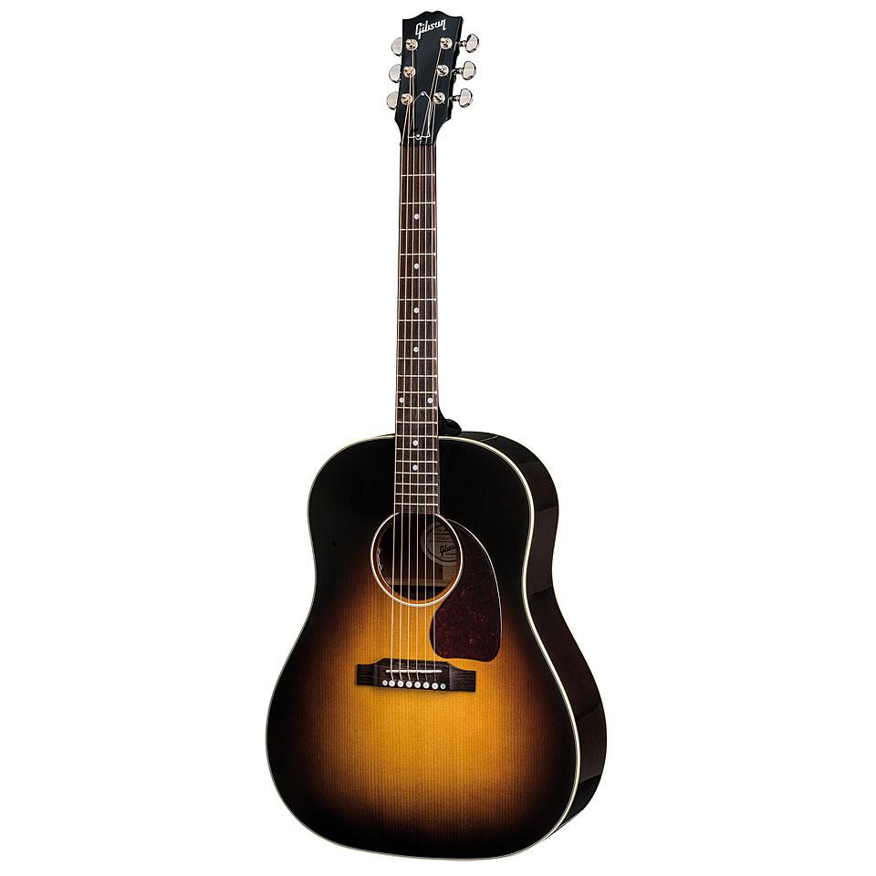 Westerngitarren - Gibson J 45 Standard Westerngitarre - Onlineshop Musik Produktiv