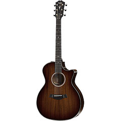 Taylor 524ce V-Class Bracing « Acoustic Guitar