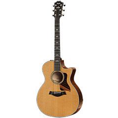 Taylor 614ce V-Class Bracing « Guitare acoustique