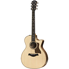 Taylor 714ce V-Class Bracing « Acoustic Guitar
