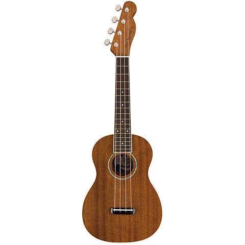 Fender Zuma Konzert