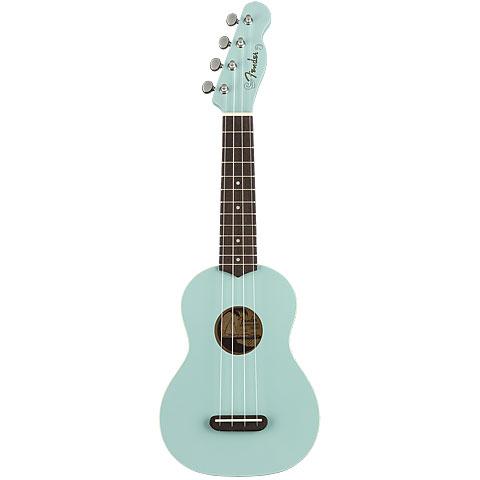 Fender Venice Soprano Daphne Blue