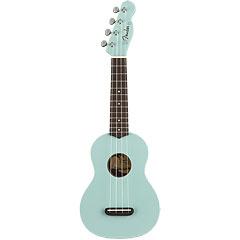 Fender Venice Soprano Daphne Blue « Ukulele