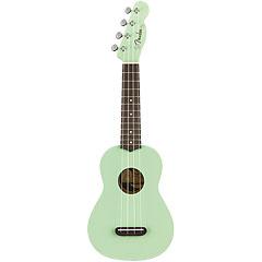 Fender Venice Soprano Surf Green « Ukulele