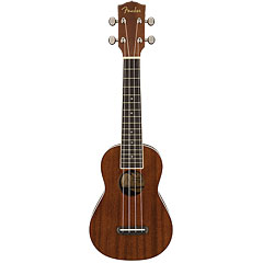 Fender Seaside Soprano Natural « Ukulele