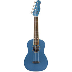 Fender Zuma Lake Placid Blue « Ukulele