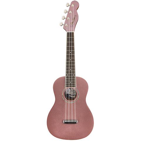 Fender Zuma Burgundy Mist