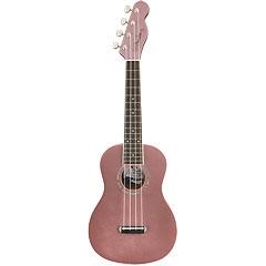 Fender Zuma Burgundy Mist « Ukelele