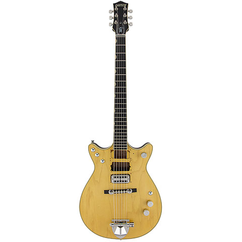 Gretsch Guitars G6131-MY Malcolm Young Signature « Guitare électrique