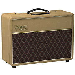 VOX AC10 Custom Cream Bronco « E-Gitarrenverstärker