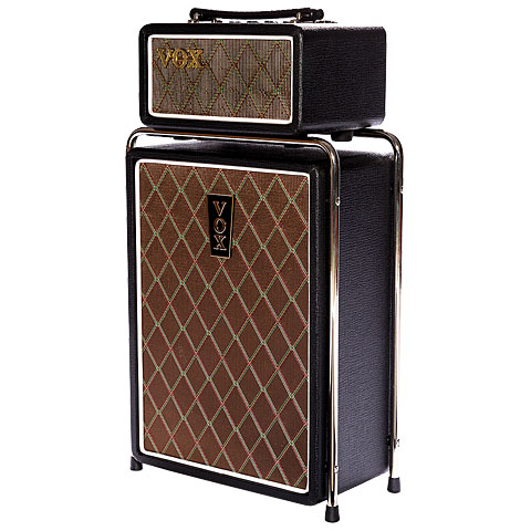Stack guitare VOX Super Beetle Mini Halfstack