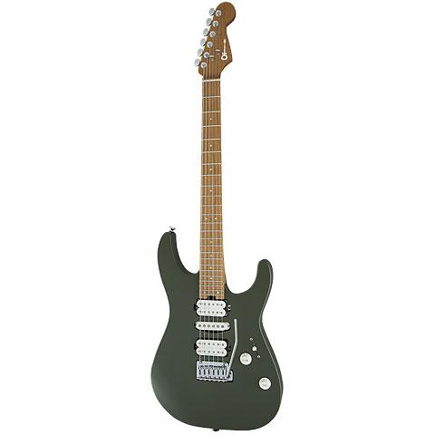 Charvel Pro-Mod DK24 HSH 2PT CM « Guitare électrique