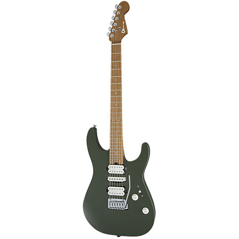 Charvel Pro-Mod DK24 HSH 2PT CM « E-Gitarre