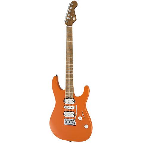 Guitarra eléctrica Charvel Pro-Mod DK24 HSH 2PT CM