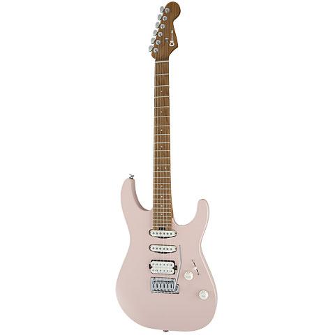 Charvel Pro-Mod DK24 HSS 2PT CM « E-Gitarre