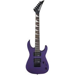 Jackson Dinky Minion JS1X Pavo Purple  «  Guitarra eléctrica