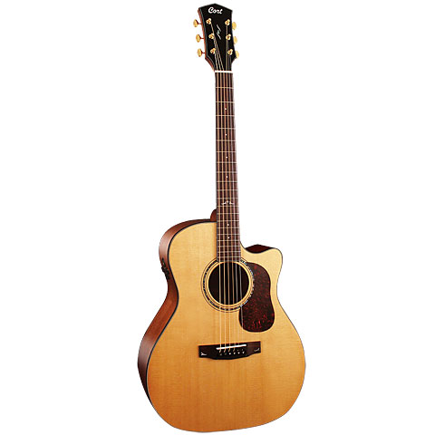 Guitare acoustique Cort Gold A6