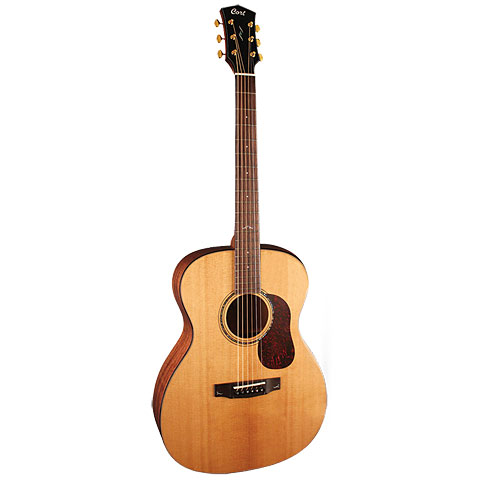 Guitare acoustique Cort Gold O6