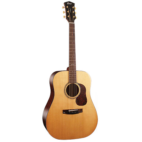 Guitare acoustique Cort Gold D6