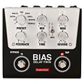 Effectpedaal Gitaar Positive Grid BIAS Delay Twin