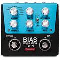 Effektgerät E-Gitarre Positive Grid BIAS Modulation Twin