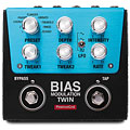 Pedal guitarra eléctrica Positive Grid BIAS Modulation Twin