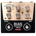 Guitar Effect Positive Grid BIAS Distortion Twin
