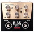 Pedal guitarra eléctrica Positive Grid BIAS Distortion Twin