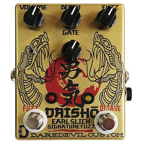 Daredevil Pedals Daisho