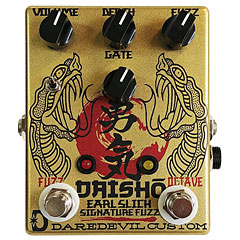 Daredevil Pedals Daisho « Effets pour guitare électrique