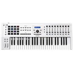 Arturia KeyLab MkII 49 White « Master Keyboard