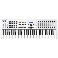 Arturia KeyLab MkII 61 White « Master Keyboard