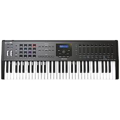 Arturia KeyLab MkII 61 Black « MIDI Keyboard