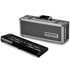 RockBoard Duo 2.1 Flightcase « Pédalier / pedalboard
