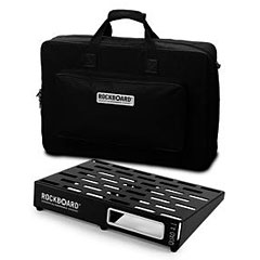 RockBoard Quad 4.1 Gig Bag « Pedalboard