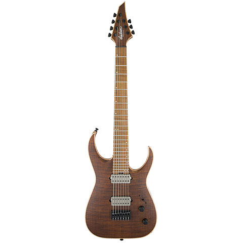 Jackson USA Signature Misha Mansoor Juggernaut HT7FM SATE « Electric Guitar