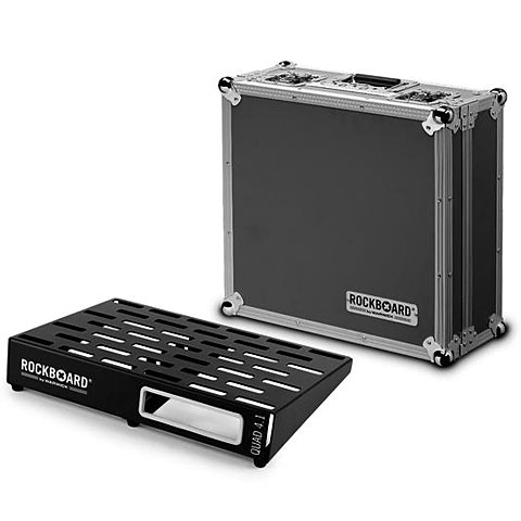 RockBoard Quad 4.1 Flight Case