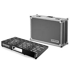 RockBoard Quad 4.2 Flightcase « Pédalier / pedalboard