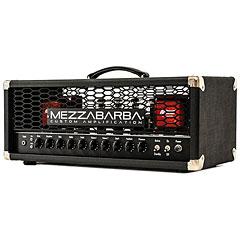 Mezzabarba M ZERO Overdrive « Guitar Amp Head