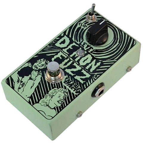 Effektgerät E-Gitarre Fredric Effects Demon Fuzz