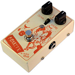 Fredric Effects Foxrite « Guitar Effect