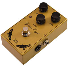 Fredric Effects Golden Eagle « Guitar Effect