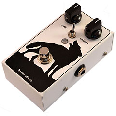 Fredric Effects Grumbly Wolf « Guitar Effect