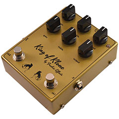 Fredric Effects King of Klone « Guitar Effect